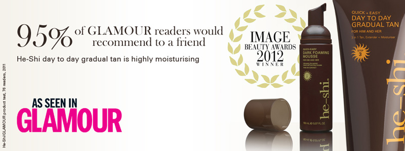 Beauty Awards 2012 Winner